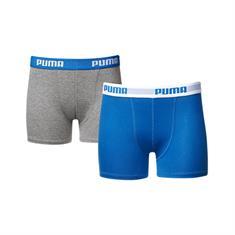 Puma Basic Boxers 2-Pack