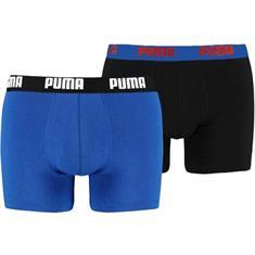PUMA Boxershort Basic 2-pack