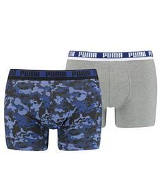 Puma Shorts Bodywear Camo 2-Pack
