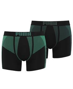 Puma Shorts Seamless 2-Pack
