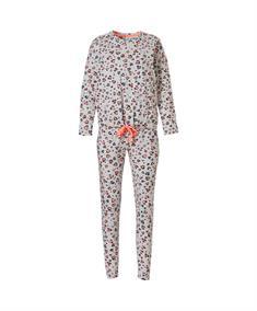 Rebelle Pyjama Animal Print