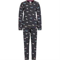 Rebelle Pyjama Set Honden Print