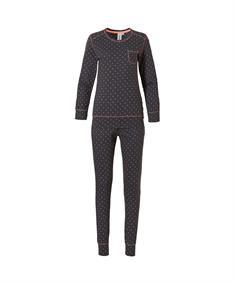 Rebelle Pyjama Stippen Print