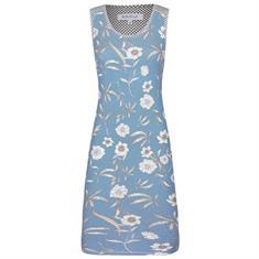 Ringella Nachthemd Bloemendessin Blauw