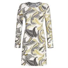 Ringella Nachthemd Paisley Dessin