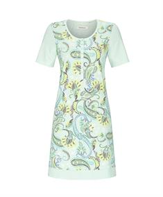 Ringella Nachthemd Paisleydessin