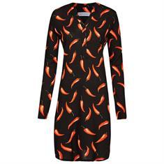 Ringella Nachthemd Pepers Zwart