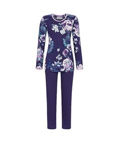 Ringella Pyjama Bloemen Print