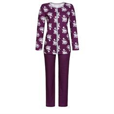 Ringella Pyjama Set Bloemenprint