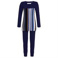 Ringella Pyjama Set Gestreept