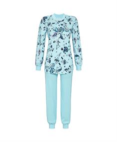 Ringella Pyjama Set Lang Bloemen Dessin