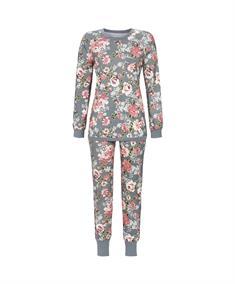 Ringella Pyjama Set Lang Floral Print