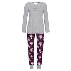 Ringella Pyjama Set With Love