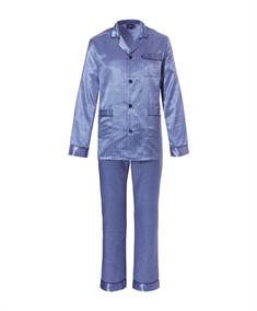 Robson Pyjama Doorknoop Satijn