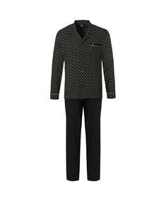 Robson Pyjama Set lang Doorknoop