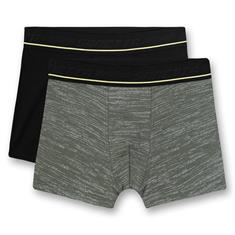 Sanetta Shorts Into The Wilde 2-pack