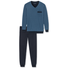 Schiesser Pyjama Set Comfort Fit