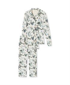 Schiesser Pyjama Set lang Golden Harvest