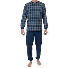 Schiesser Pyjama Set Lang