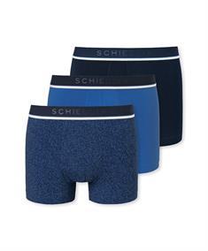 Schiesser Shorts 95/5 3-Pack