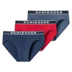 Schiesser Slip 95/5 3-pack