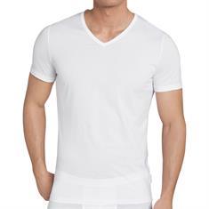 Sloggi T-shirt EverNew Wit