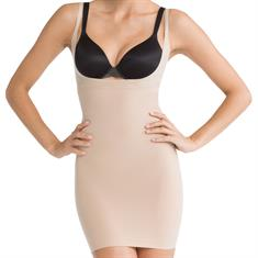 Spanx Shape My Day Open Bust Onderjurk