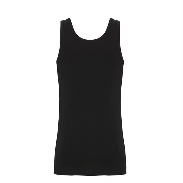 ten Cate Hemd Boys Basic Zwart