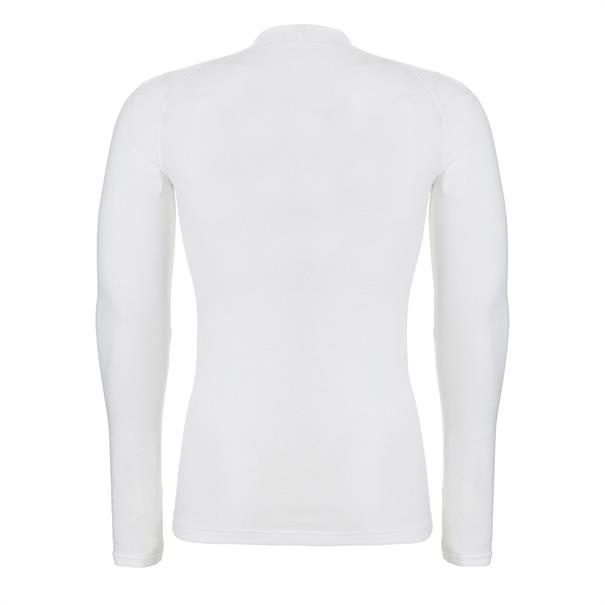 ten Cate Longsleeve Shirt Thermo Wit