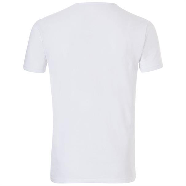Ten Cate Men Basic T-Shirt Organic V-Neck