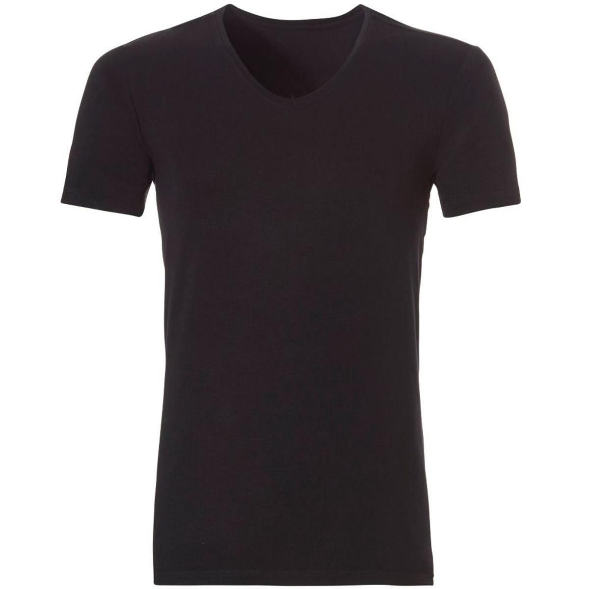 d8a7e786607 Ten Cate Men T-Shirt Bamboo V-Neck