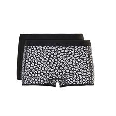 ten Cate Short Girls Basic 2-pack
