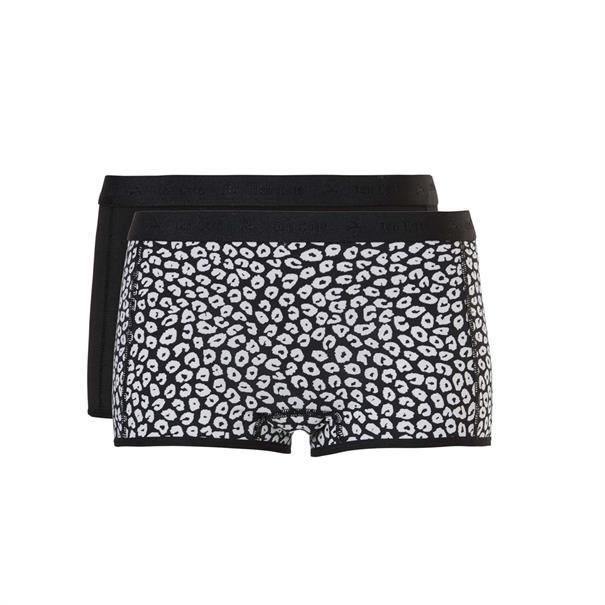 ten Cate Short Girls Basic 2-pack