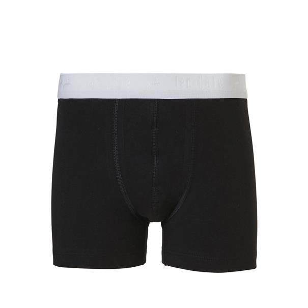 ten Cate Shorts Boys Basic 2-Pack Zwart