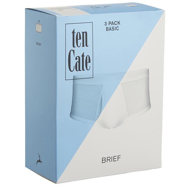 ten Cate Slip Basic Classic Brief 3 Pack