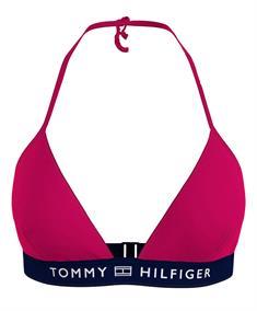 Tommy Hilfiger Bikinitop Halter Triangle