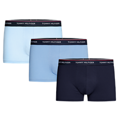 TOMMY HILFIGER Boxershorts Stretch 3-Pack