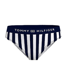 Tommy Hilfiger Classic Strepen Logo