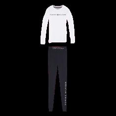 Tommy Hilfiger Pyjama Logoprint