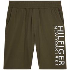 Tommy Hilfiger Pyjamabroek Groen