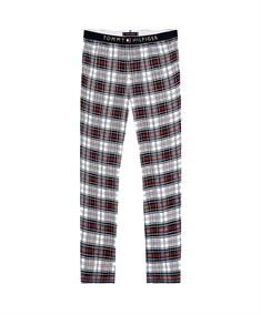 Tommy Hilfiger Pyjamabroek Logotaille