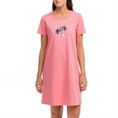Vamp Nachthemd Love & Sun Roze